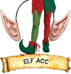 Elf Accessories