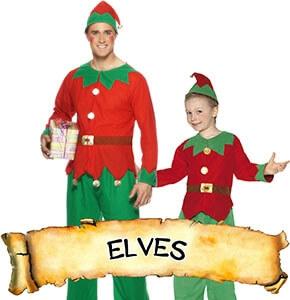 Santas Elves