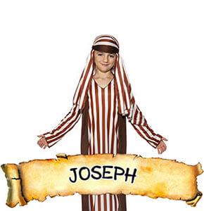 Joseph Costumes
