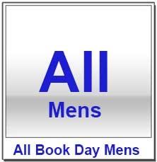 Book Day for Teachers - Men