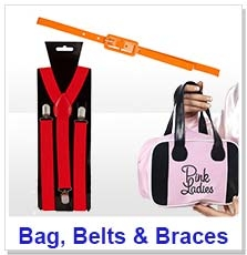 Bags, Belts & Braces
