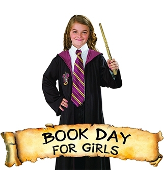 Book Day for Girls