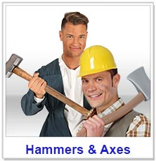 Hammers & Axes