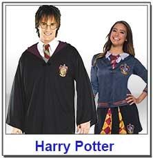 Harry Potter Teacher Costumes