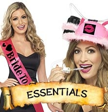 Hen Essentials