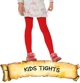 Childrens - Tights
