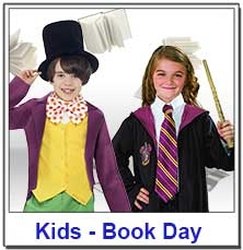 Book Day for Kids