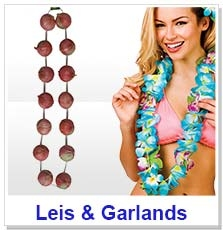 Leis & Garlands
