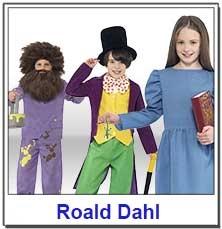 Roald Dahl Day for Children