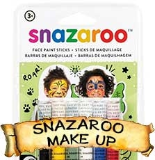Snazaroo Make Up
