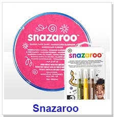 Snazaroo Make Up