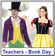 Book Day for Teachers