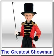 The Greatest Showman Costumes
