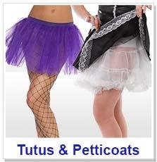 Tutus & Petticoats