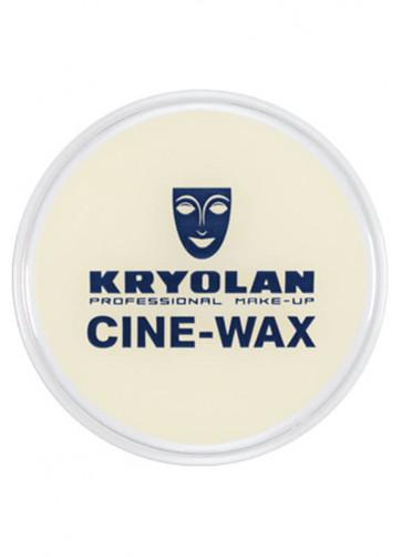 Kryolan Cine-Wax Neutral 110g - 50% share of natural organic