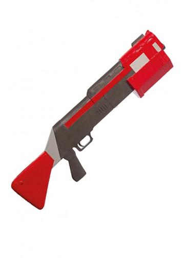Futuristic Gamer-Rifle 50cm