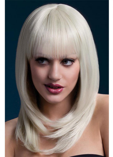 Deluxe Fever Blonde Tanja Wig - Styleable