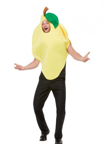Lemon Costume