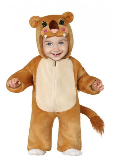 Baby Lioness Cub Costume