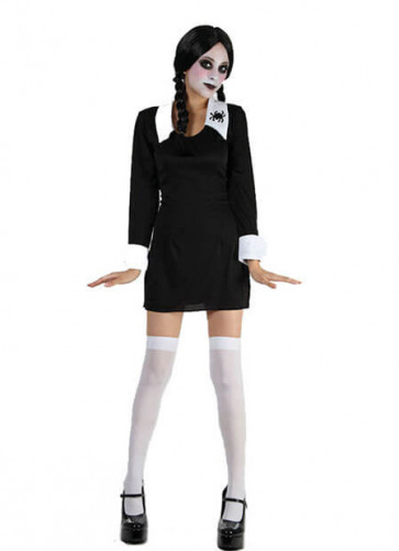 Creepy Schoolgirl (Ladies) Monster-Family