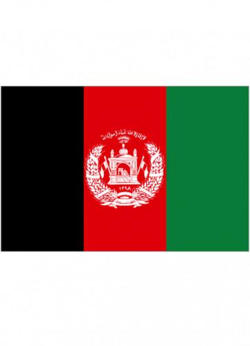 Afghanistan Flag 5x3