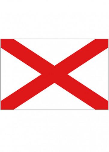 United States - Alabama Flag - US State 5ftx3ft
