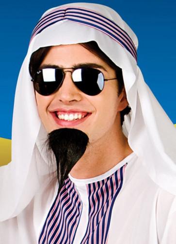 Arab Shiek Beard