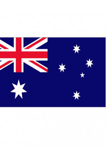 Australia Flag 5ftx3ft