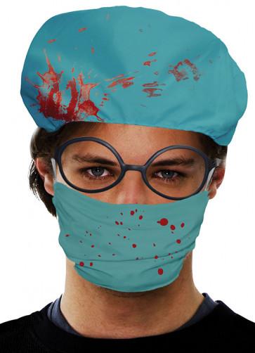 Bloody Surgeon Set - 2pcs