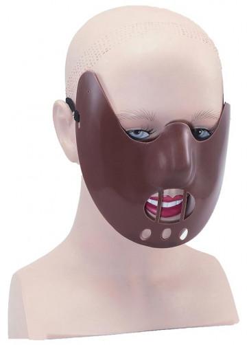 Cannibal Hannibal Muzzle Mask