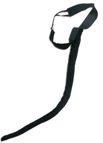 Cat Tail on Belt