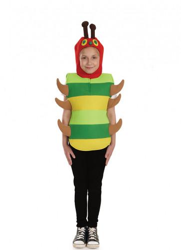 Caterpillar Tabard - Kids