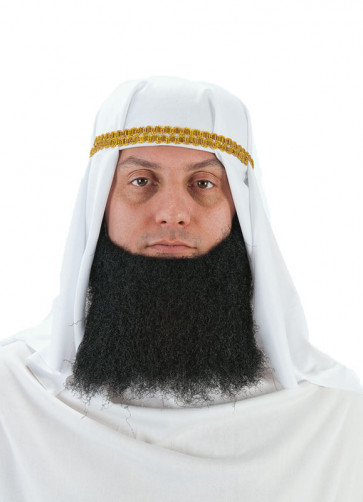 Arab Headdress