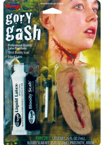 Gory Gash Kit