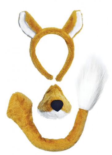 Fox Kit (with sound)
