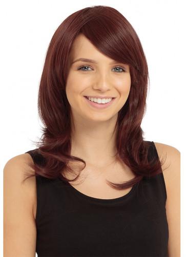 Auburn Francesca Wig - Styleable