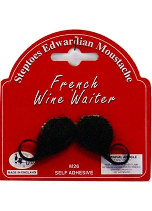 French Wine Waiter Tash