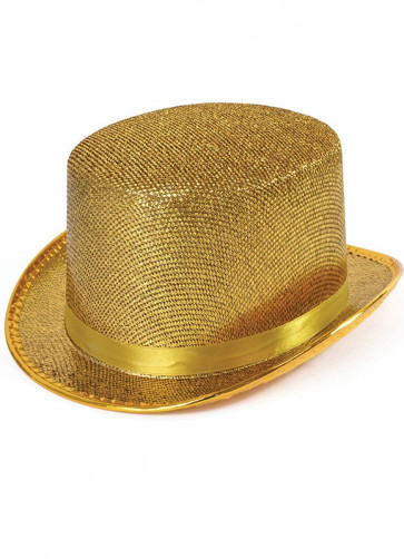 Top Hat Gold