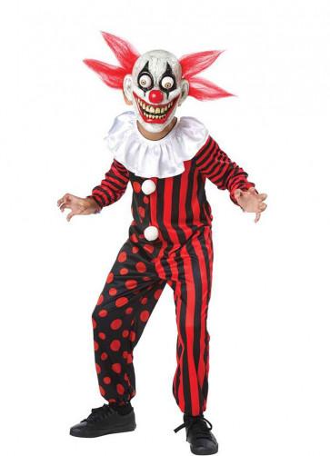 Googly Clown Costume