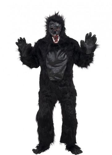 Gorilla (Best) Mascot
