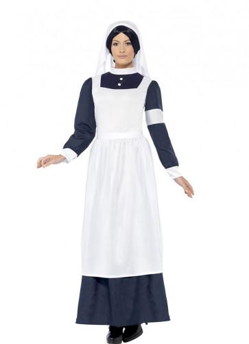 Great War Nurse - WWI - Ladies Costume