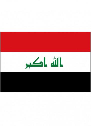 Iraq Flag 5x3