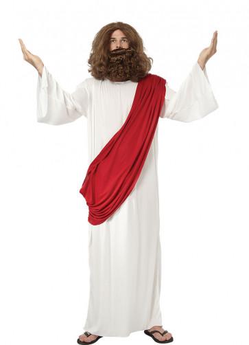 Jesus Costume - White Robe