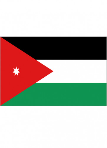Jordan Flag 5x3