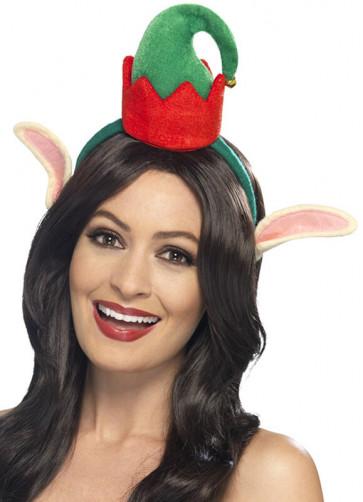 Mini Elf Hat