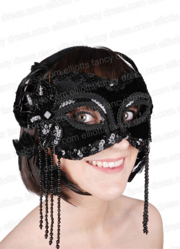 Mystique Eye Mask