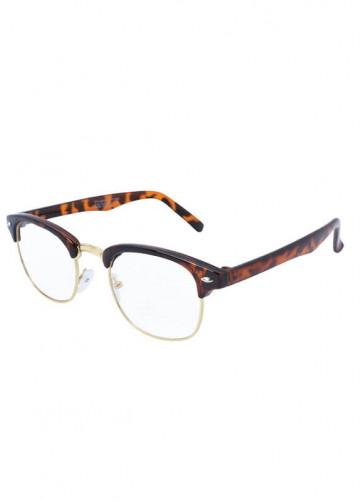 Grandfather 1950s - Santa Glasses