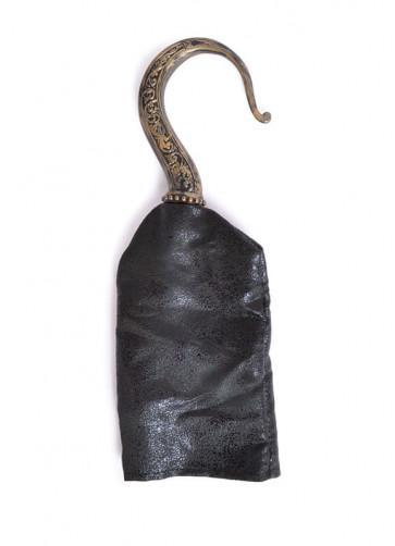 Pirate Hook - Cloth Sleeve