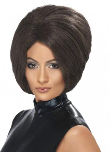 Posh Spice Brown Wig
