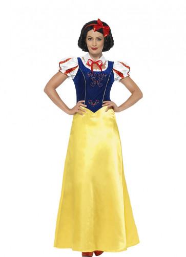 Princess Snow – Ladies Costume